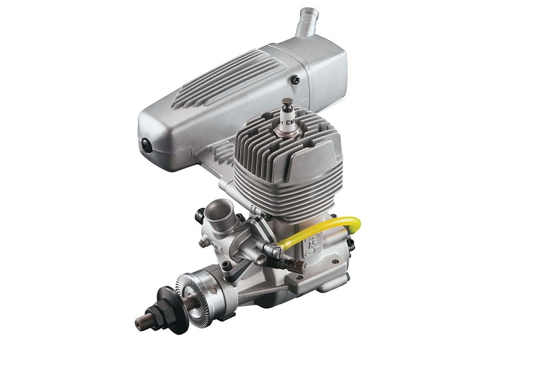 Двигатель GT15 Air Gasoline Engine - 38160