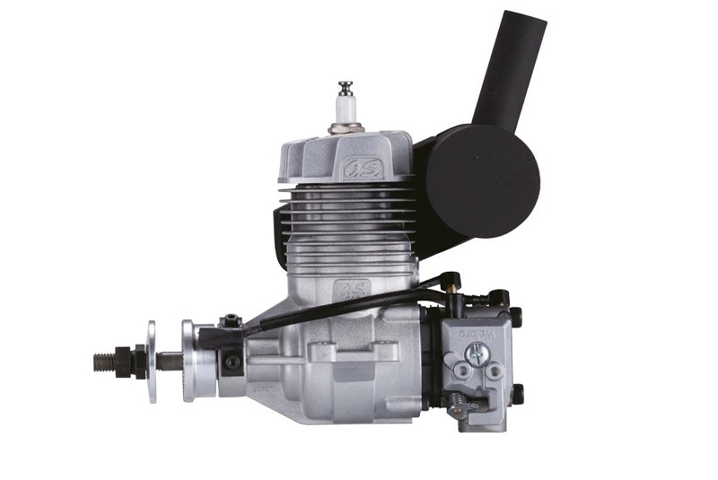 Двигатель GT22 gasoline engine - 38200